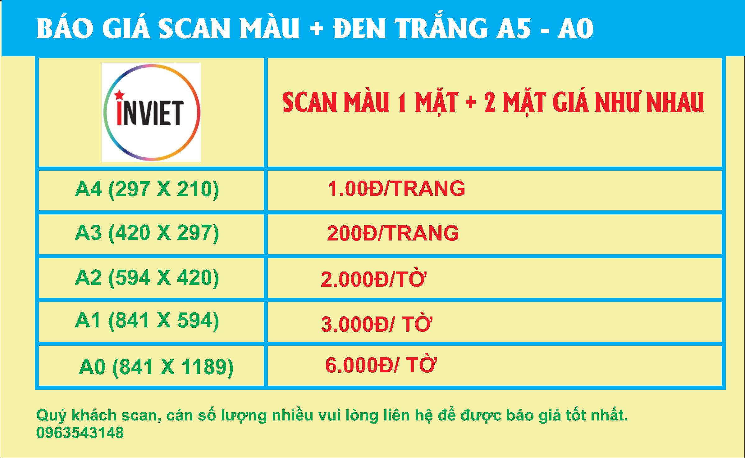 scan A4 giá rẻ, scan giá rẻ, scan bản vẽ giá rẻ, scan hồ sơ giá rẻ, scan tài liệu giá rẻ, scan màu