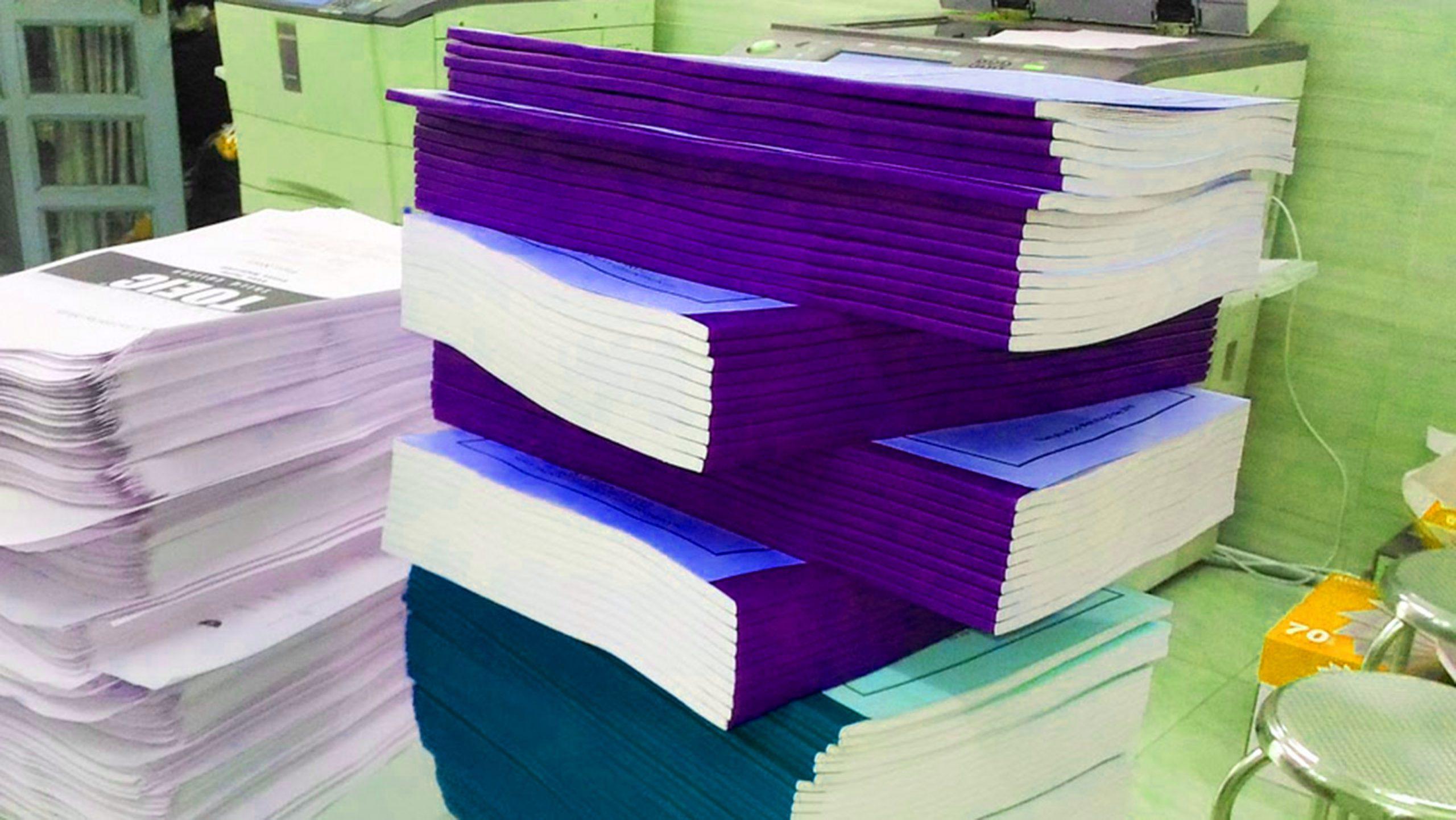 photocopy sách giá rẻ